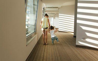 Cómo elegir ventanas con un buen aislamiento acústico