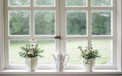 Cuándo y porqué deberías renovar tus ventanas